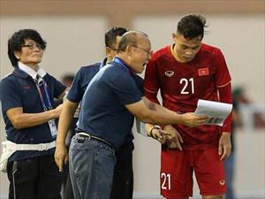 Điều kiện số một và duy nhất để thầy trò HLV Park Hang-seo bất bại trước Indonesia
