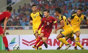 Việt Nam đòi xếp lại nhóm hạt giống bóng đá nam SEA Games 30: Muốn công bằng, nhưng…