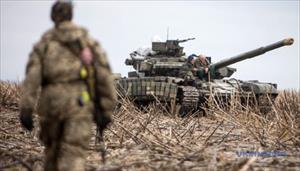 Nóng: Nga phát hiện Ukraine chuẩn bị tấn công lớn
