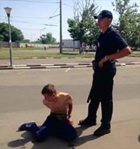 Làng Sen của người Việt ở Ukraine lại bị cướp tấn công