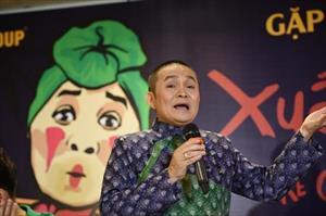 Người hâm mộ ngóng đợi liveshow độc nhất của Xuân Hinh