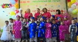 Tết của cộng đồng người Việt tại LB Nga