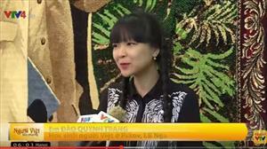 Nữ sinh Việt vượt khó giành điểm vàng ở Pskov, Liên bang Nga