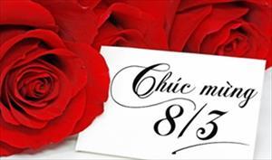 Chi hội PN TTTM Mátxcơva: Mời dự họp mặt thân mật kỷ niệm ngày 8/3