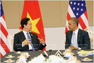 Quan hệ Việt Nam - Hoa Kỳ đứng trước ngưỡng của lịch sử