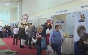 Việt - Nga thúc đẩy hợp tác thương mại thông qua hội chợ