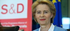 EU sẽ có nữ Chủ tịch Ủy ban châu Âu đầu tiên?