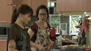 Làm dâu thông minh không bao giờ đối xử với mẹ chồng như Vân