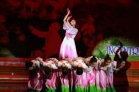 """Video: Các tiết mục múa ca nhạc kỷ niệm 40 năm chiến thắng """"Điện biên phủ trên không"""""""