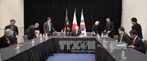 Nga chê Hội nghị tại Vancouver làm xấu đi tình hình Triều Tiên