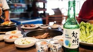 """Hàn Quốc tẩy chay """"văn hóa nhậu"""" sau giờ làm việc"""