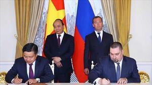 """Việt Nam """"bắt tay"""" Nga, gia tăng lượng sản phẩm viễn thông – công nghệ thông tin """"ngoại"""" vào chuyển đổi số"""