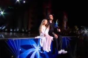 Video được quan tâm: Bài hát làm tan chảy biết bao trái tim trong mùa đông băng giá