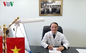 Người Việt Nam sẽ không phải ra nước ngoài chữa bệnh nữa