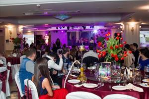 Nhà hàng Viet Soul: Chương trình dạ hội của các bạn trẻ Moscow