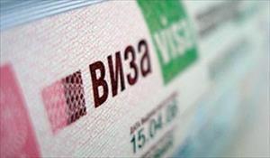 Nga: Thông qua loại  thị thực mới