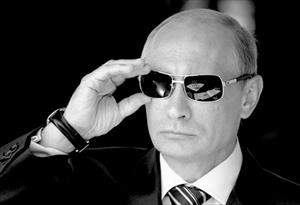 """Báo Mỹ """"ngả mũ"""" ngợi ca Tổng thống Putin là """"Người phán xử"""" mới ở Syria"""