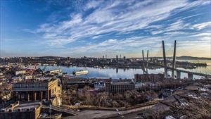 Nga: Vladivostok trở thành thủ phủ của Đại khu liên bang Viễn Đông