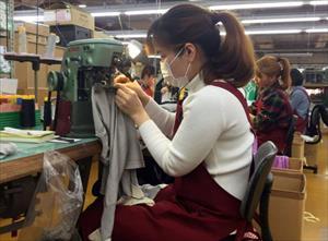 Nhật Bản mở cửa thị trường lao động, công nhân Việt Nam đối mặt nguy cơ lớn nhất?