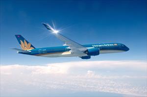 Vietnam Airlines chuyển hoạt động khai thác sang sân bay Sheremetyevo (Nga)