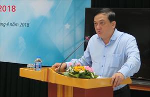 Chân dung ông Trần Lục Lang, cựu Phó tổng giám đốc BIDV vừa bị bắt