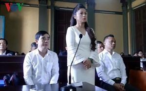 Ông bà chủ Cà phê Trung Nguyên tranh cãi gay gắt tại tòa xử ly hôn