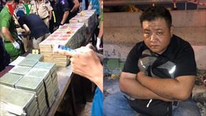 Lộ diện ông trùm Đài Loan đưa ma túy từ Tam giác vàng vào Việt Nam