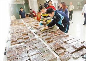 Vụ 229kg ma túy lọt sân bay:Chưa phát hiện sai quy trình