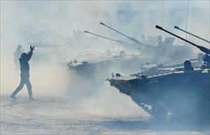 Vũ khí mới nhất của Nga rẻ hơn hàng trăm lần so với đối thủ