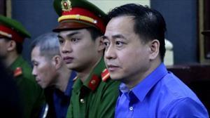 """Vũ """"nhôm"""" vẫn khẳng định vay cá nhân 200 tỷ đồng và hứa trả hết nợ cho ông Trần Phương Bình"""