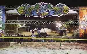 Nguyên nhân vụ nổ công viên giải trí ở Đài Loan khiến hơn 500 người bị thương