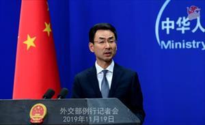 Trung Quốc dọa