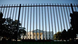 Nhảy qua hàng rào Nhà Trắng rồi đá chó của Mật vụ Mỹ