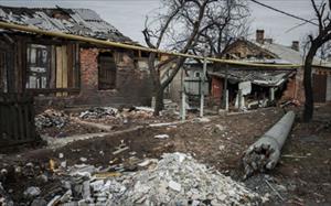 Chiến sự ác liệt, người Việt gắng bám trụ để tồn tại ở Ukraine