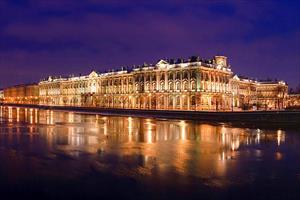"""Đến Saint Petersburg ngắm """"Đêm trắng nước Nga"""""""