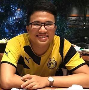 Từ chàng trai chuyên về Nhì đến tấm HCV Olympic Toán học quốc tế