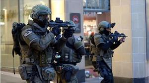 [Video] Xác định được thủ phạm vụ xả súng kinh hoàng tại Đức
