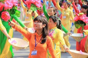 Ý nghĩa, lịch sử Ngày Phụ nữ Việt Nam 20/10