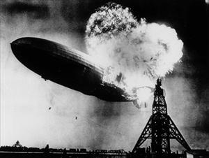 Những bức ảnh lịch sử gây chấn động toàn thế giới