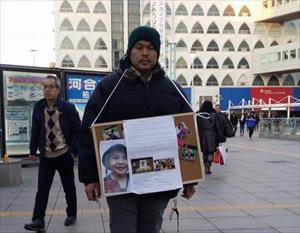 ĐSQ Việt Nam tại Nhật thông tin về vụ án bé Nhật Linh