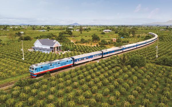 Công ty Nga tham gia hiện đại hóa đường sắt tại Cuba