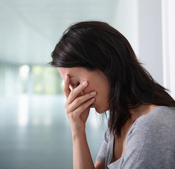 Depression while writing dissertation